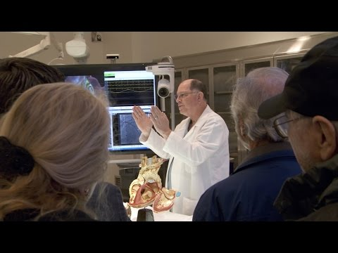 Scripps Holds Public Open House for New Heart Hospital