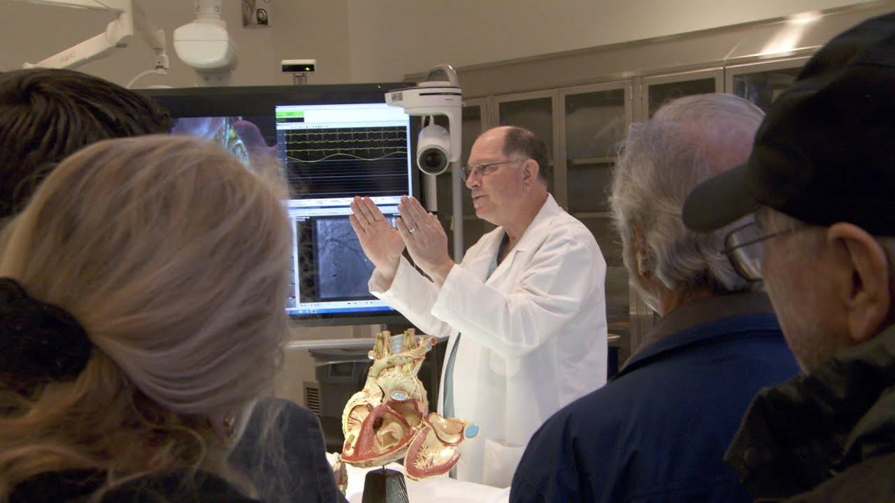 prebys cardiovascular institute health