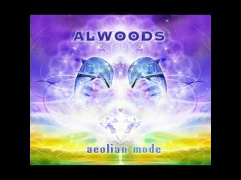 Alwoods - Low Red Moon