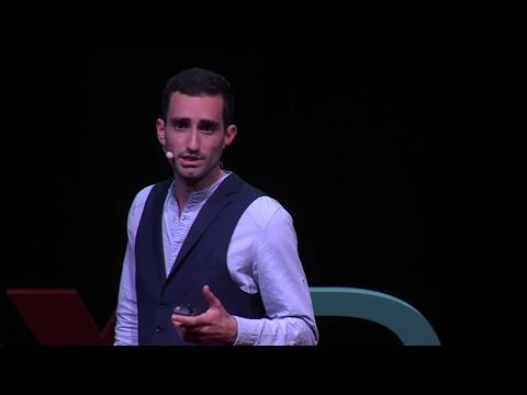La democrazia di domani | ANTOINE HOULOU GARCIA | TEDxRoma