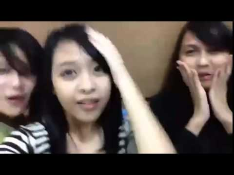 Google+ Anin JKT48 video [2014-08-05...