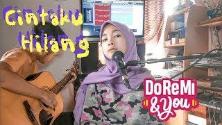 Download Lagu Cintaku Hilang-Devano Danendra (live akustik cover by Rahmadinda)#doremiandyou #devanodanendra mp3