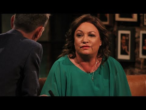 "Thumbnail: ""He went to get a knife from the kitchen"" Norah Casey speaks out 