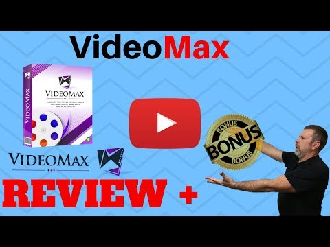 VideoMax Review - RUUUUUUN! , http://bit.ly/2ZGeOXD