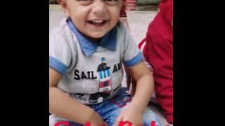 Cute Baby smile    Cousins TV