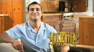 Alberto Del Rio Theme Song + Download Link!!!