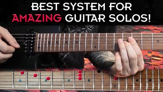 BEST Guitar Solo Exercise | How To STOP Playing Those Boring Licks! (Guitar Lesson)