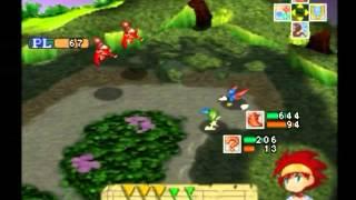 Zool: Magic Beastmaster Legend Walkthrough Part 3 (Japanese) N64