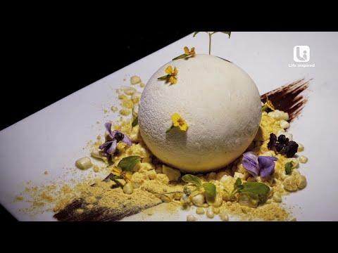 Taste Bangkok: Gaggan | chef Gaggan Anand