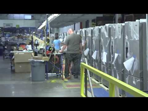 Inside The Whirlpool Plant In Clyde Ohio Doovi