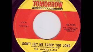 Myddle Class - Don