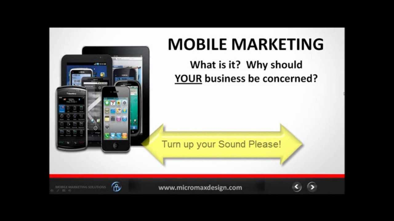 Marketing planning of micromax mobiles