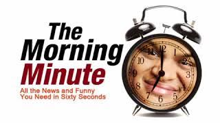 Chris Paul's Morning Minute (05.23.18)