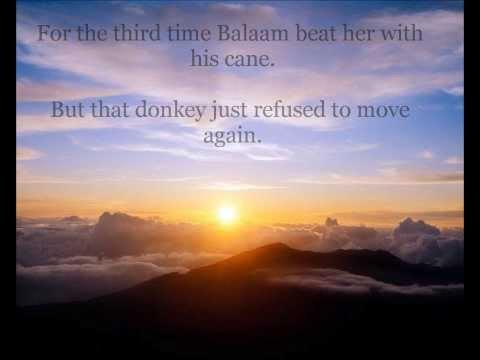 Balaam - Don Francisco