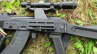 ALTE GEWEHRE DAS AK 47 STURMGEWEHR KALASCHNIKOW