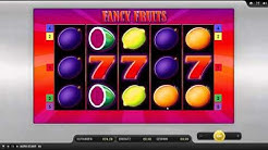 Bally Wulff Online Spielautomat Fancy Fruits
