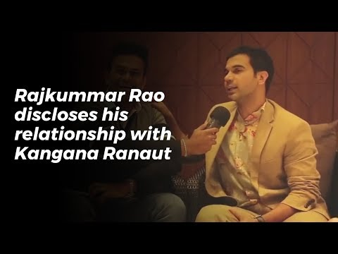 I don't need to advise Kangana on anything - Rajkummar Rao | #IshqKhulke with SidK