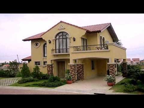 1 Million Pesos House Design In The Philippines
