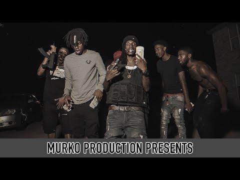 "BSMG Murph | GG Kee | GG Dak - ""Welling"" (Music video) Shot by.@Darealmurko"