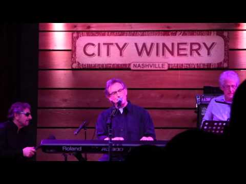 Mike Reid at City Winery, Love Without Mercy