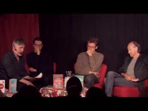 Tegenlicht-debat: Red de mens (met verzwegen boeken)