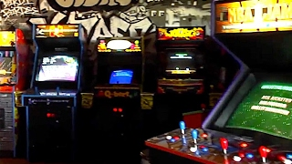 Top 3 Most Awesome Arcade Bars Across America