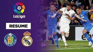 Download Video Résumé : Getafe fait déjouer le Real Madrid MP3 3GP MP4