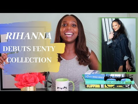 Rihanna Debuts Fenty, Lil Nas X Performs for Elementary Kids, & New Lion King Trailer   FGF!