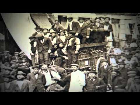 Historia de los Partidos Políticos: Socialistas | Canal Encuentro | Parte 1
