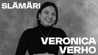 Basson Slämäri: Veronica Verho