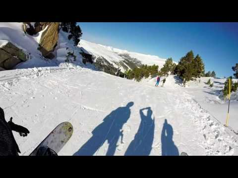 If you're thinking of going a snowboarding holiday in andorra....DO IT