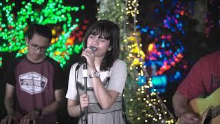 Once Aku milikmu - Della firdatia (cover version)