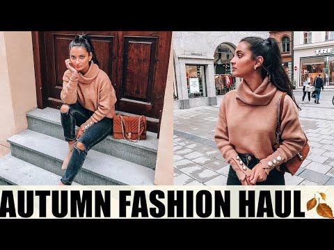 [VIDEO] - Zara & Mango Try-On Haul | Autumn September 2018 1