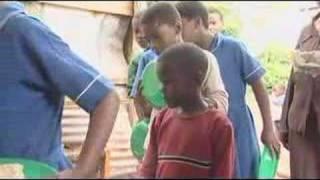 Christian Aid: Unedited Footage #5