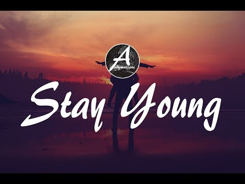 Mike Perry ft. Tessa - Stay Young (w/Lyrics)