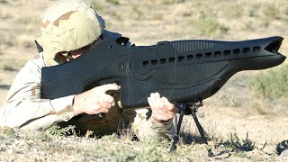 MOST INSANE Military Inventions