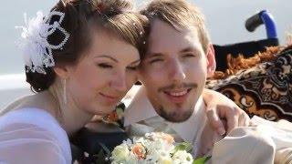 Свадьба Григория Прутова и Анны Стельмахович