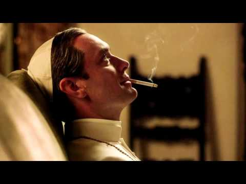 Nada - Senza Un Perche (Young Pope song) HD
