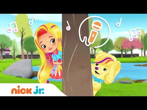'Friendship Song' 🐶 Sing-Along Music Video | Nick Jr. Music