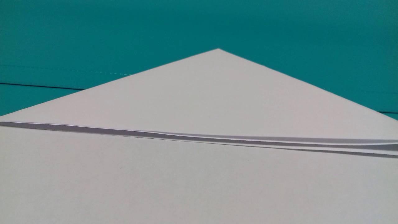 Origami Griffe En Papierfacile Youtube