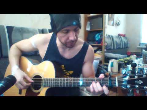 Если Хочешь - Дора - разбор на гитаре (как учиться подбирать самому)