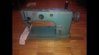 видео Классы швейных машин | Промышленные швейные машины