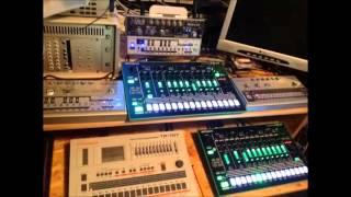 Dynamix II ft Qbert, ZZ and Floorkilla - Whatcha need (305 Bass Remix)