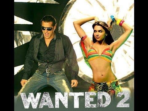 Wanted 2 Movie Ka Naya Gana