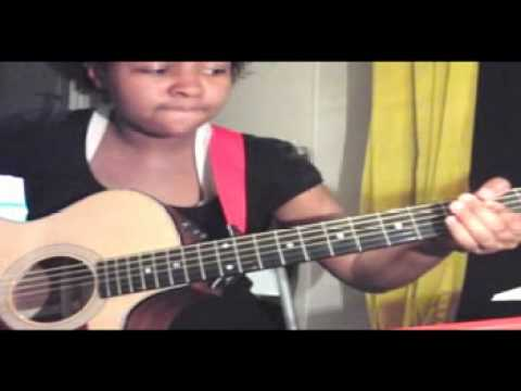WaYs LiNn - How to play Take Me Away (Avril Lavigne) Part 1/2 - YouTube