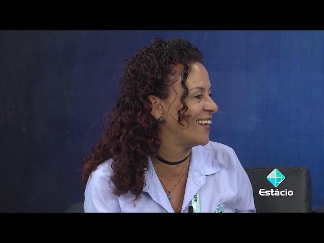 07-03-2020 - ESTÁCIO ENTREVISTA