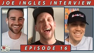 Joe Ingles on The Jazz's Chemistry, Work-Life Balance & Who Not To Talk Trash To | Duncan Robinson