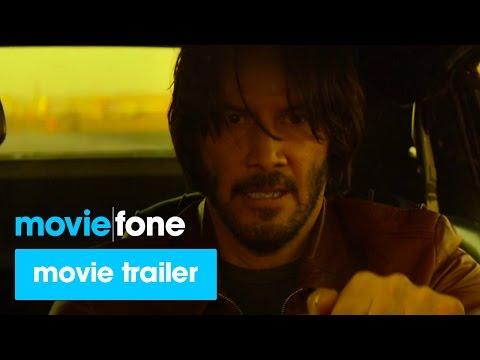 'John Wick'  2 2014: Keanu Reeves, Willem Dafoe