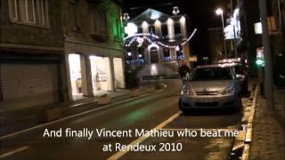 Corrida La-Roche-en-Ardenne 2011 Revenge 5km