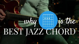 Why THIS Is The Best Jazz Guit…
